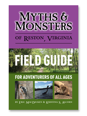 Myths & Monsters Field Guide